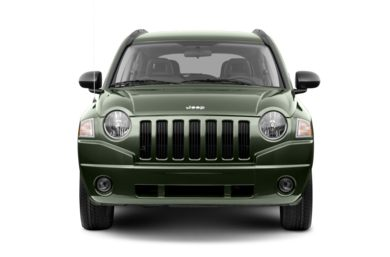 Grille  2008 Jeep Compass