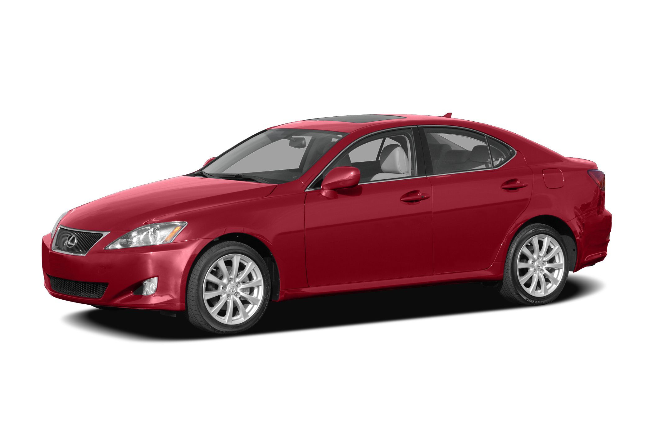 2008 Lexus Is 250 Specs Safety Rating Amp Mpg Carsdirect