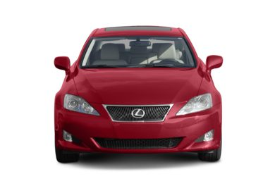 Grille  2008 Lexus IS 250