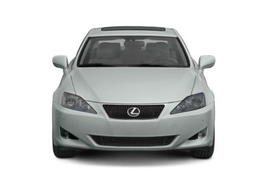 Grille  2008 Lexus IS 350