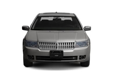 Grille  2008 Lincoln MKZ