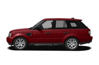 2008 land rover range rover sport styles features highlights. Black Bedroom Furniture Sets. Home Design Ideas