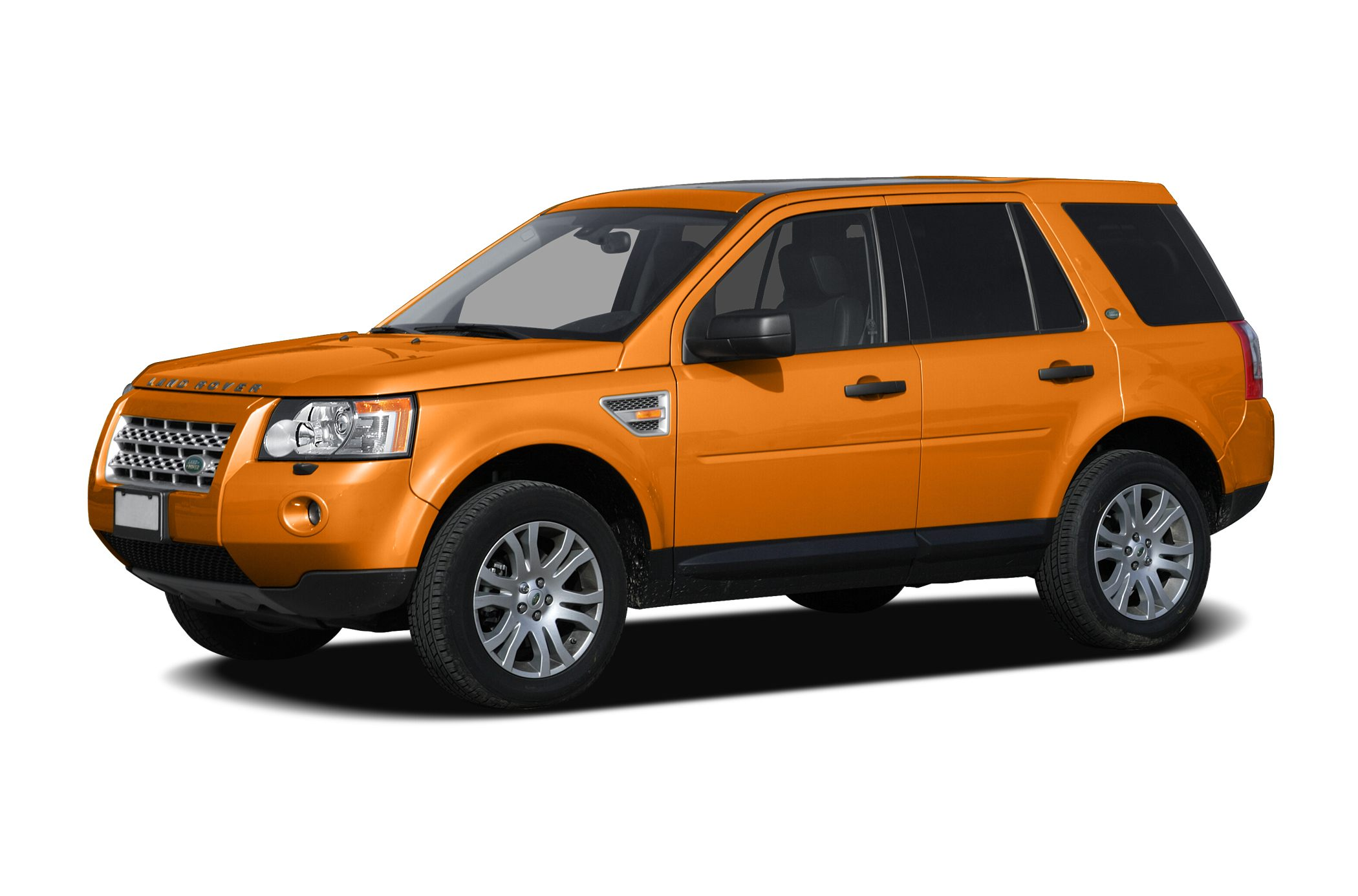 2008 Land Rover Lr2 Specs Safety Rating Amp Mpg Carsdirect