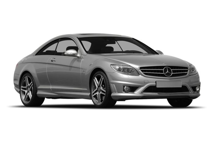 2008 mercedes benz cl65 amg specs safety rating mpg for Mercedes benz reliability