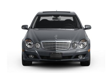 Grille  2008 Mercedes-Benz E320 BLUETEC