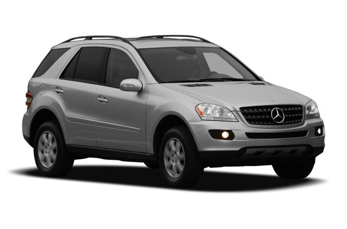 2008 mercedes benz ml350 specs safety rating mpg for Mercedes benz ml 350 2008