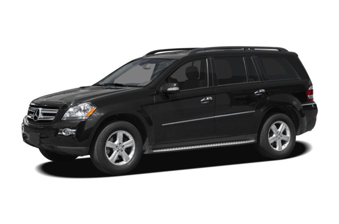 2008 mercedes benz gl320 specs safety rating mpg for 2008 mercedes benz gl320 cdi 4matic
