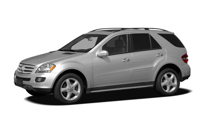 2008 mercedes benz ml550 specs safety rating mpg for Mercedes benz cpo warranty coverage