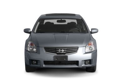 Grille  2008 Nissan Maxima