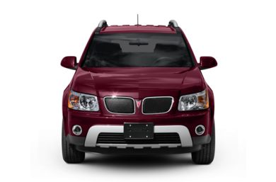 Grille  2008 Pontiac Torrent