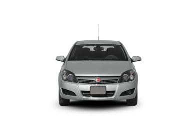 Surround Front Profile  2008 Saturn Astra