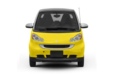 Grille  2008 smart fortwo