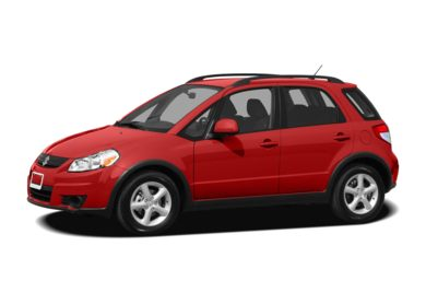 2008 suzuki sx4 styles features highlights. Black Bedroom Furniture Sets. Home Design Ideas