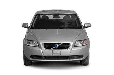 Grille  2008 Volvo S40