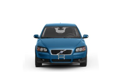 Surround Front Profile  2008 Volvo C30