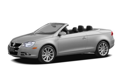 2008 volkswagen eos styles features highlights. Black Bedroom Furniture Sets. Home Design Ideas