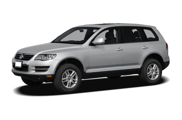 2008 volkswagen touareg 2 specs safety rating mpg. Black Bedroom Furniture Sets. Home Design Ideas