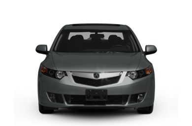Grille  2009 Acura TSX