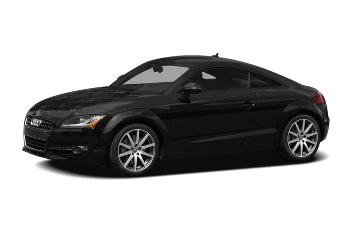 2009 audi tt specs safety rating mpg carsdirect. Black Bedroom Furniture Sets. Home Design Ideas
