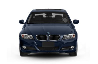 Grille  2009 BMW 328