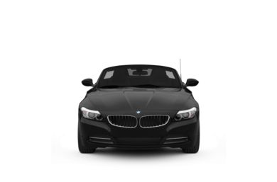 Surround Front Profile  2009 BMW Z4