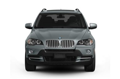 Grille  2009 BMW X5