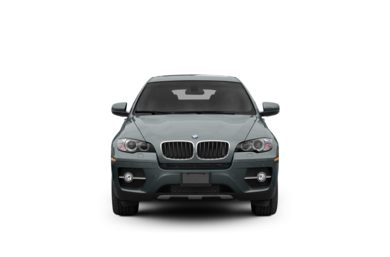 Surround Front Profile  2009 BMW X6