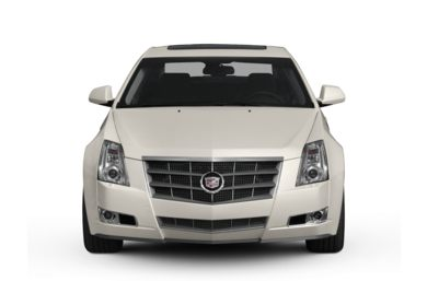 Grille  2009 Cadillac CTS