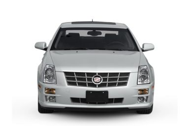 Grille  2009 Cadillac STS