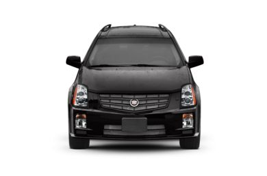 Grille  2009 Cadillac SRX