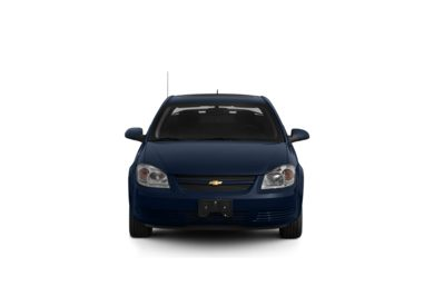 Surround Front Profile  2009 Chevrolet Cobalt