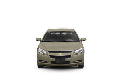 Surround Front Profile  2009 Chevrolet Malibu Hybrid