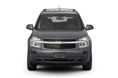 Grille  2009 Chevrolet Equinox