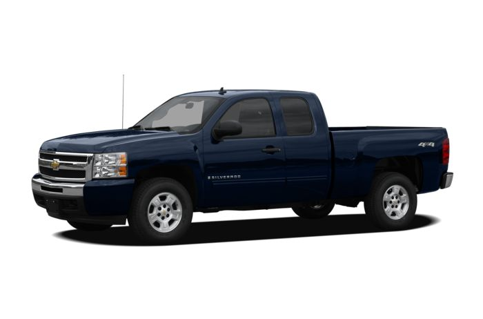 2009 chevrolet silverado 1500 specs safety rating mpg. Black Bedroom Furniture Sets. Home Design Ideas