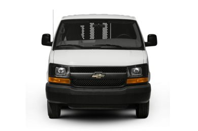Grille  2009 Chevrolet Express 1500