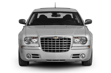 Grille  2009 Chrysler 300C