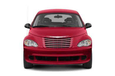 Grille  2009 Chrysler PT Cruiser