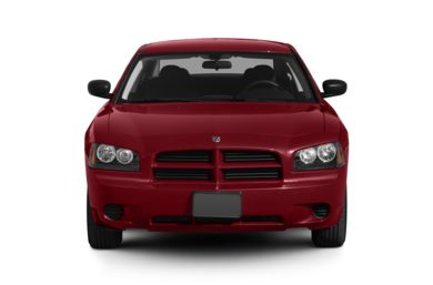 Grille  2009 Dodge Charger