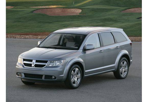 2010 dodge journey pictures photos carsdirect. Black Bedroom Furniture Sets. Home Design Ideas