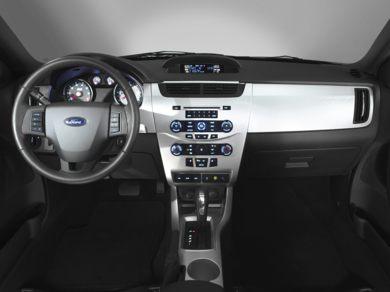 oem interior 2009 ford focus