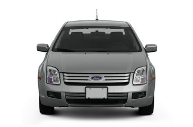 Grille  2009 Ford Fusion