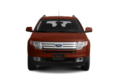 Grille  2009 Ford Edge