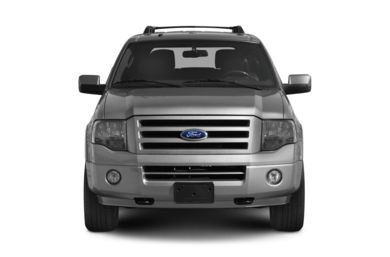 Grille  2009 Ford Expedition