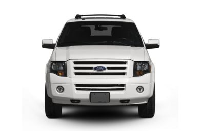 Grille  2009 Ford Expedition EL