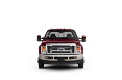 Surround Front Profile  2009 Ford F-450