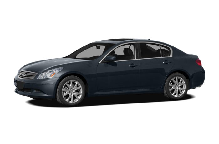 2009 infiniti g37 sedan specs safety rating mpg. Black Bedroom Furniture Sets. Home Design Ideas