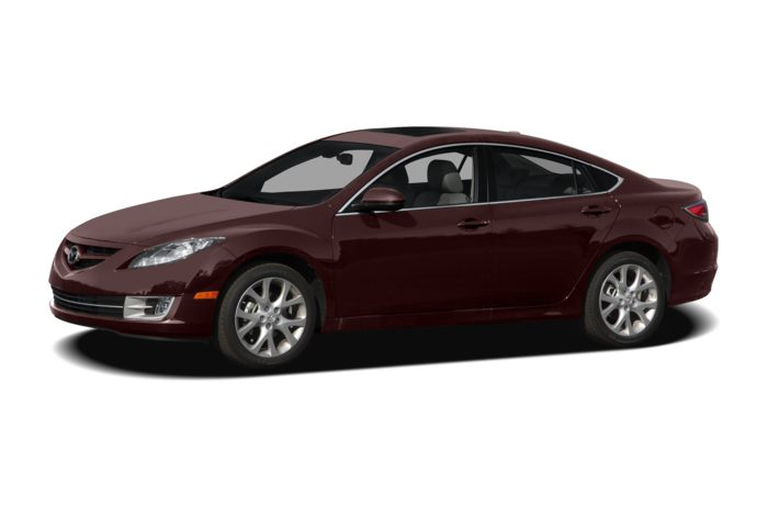 2009 mazda mazda6 specs safety rating mpg carsdirect. Black Bedroom Furniture Sets. Home Design Ideas