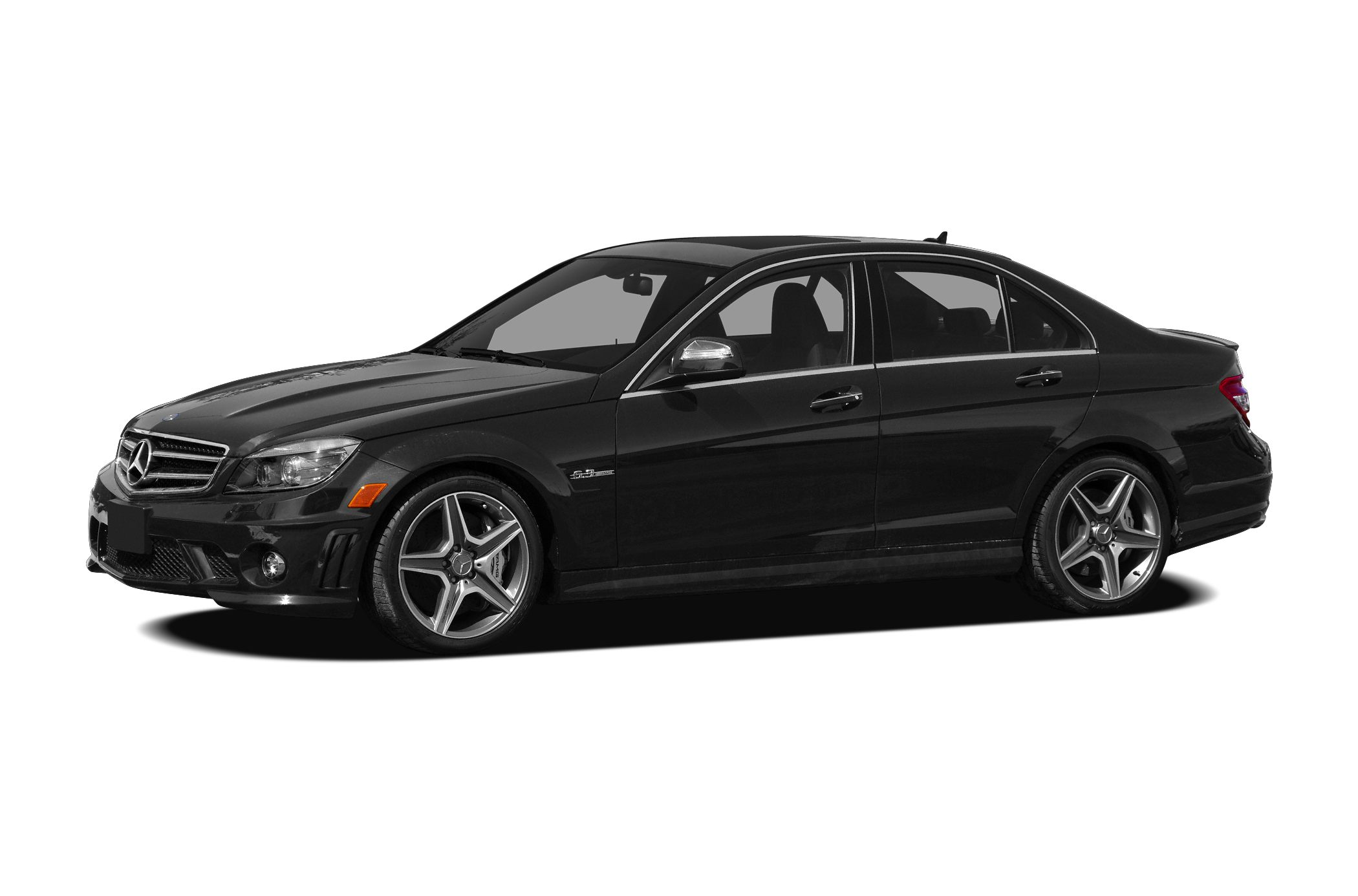 2009 Mercedes Benz C63 Amg Specs Safety Rating Amp Mpg Carsdirect