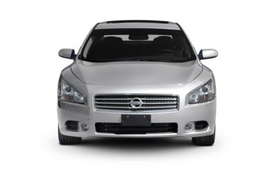 Grille  2009 Nissan Maxima
