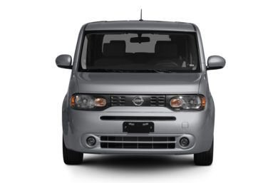 Grille  2009 Nissan Cube